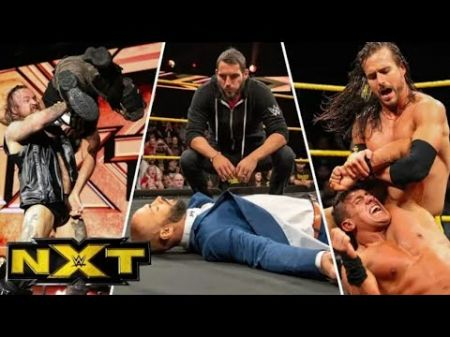 Royal Oak Music Theatre to host WWE NXT Live! event in March 2019
