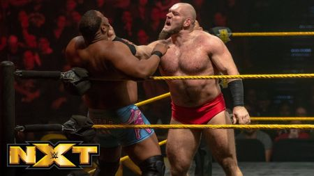 WWE NXT LIVE! heading to Cleveland's Agora Theatre in March 2019