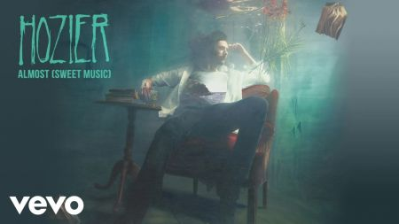 Listen: Hozier releases 'Almost (Sweet Music)' track off upcoming sophomore album