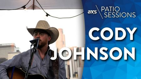 Watch: Cody Johnson performs 'On My Way to You' on 'Today'