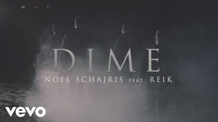Noel Schajris & Reik search for truth in 'Dime' music video