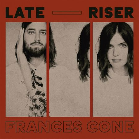 Indie-pop group, Frances Cone, releases their latest album, 'Late Riser.'