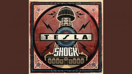 Listen: Tesla debuts title track from upcoming album 'Shock' due in March