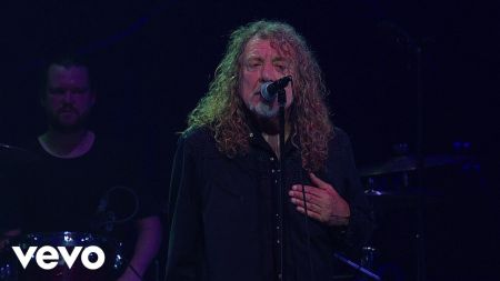 2019 Love Rocks NYC lineup features Robert Plant, Sheryl Crow, Hozier and more
