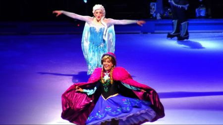 San Diego's Pechanga Arena to host Disney On Ice presents Worlds of Enchantment in 2019