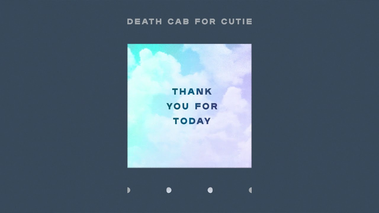 Death Cab For Cutie set to headline Red Rocks in 2019