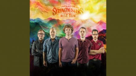 Listen: The Infamous Stringdusters share new single 'Rise Sun' from upcoming album