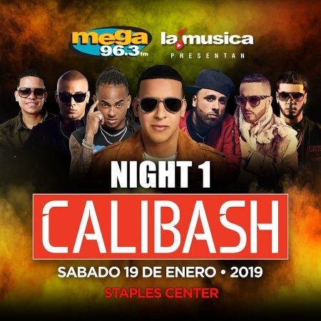 Calibash 2019