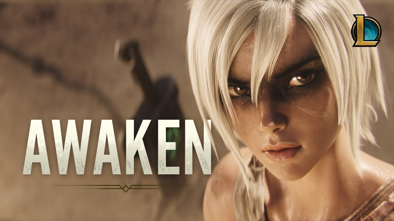 """Riot Games releases """"Awaken"""" cinematic and song ahead of 2019 ranked season"""