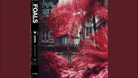 Listen: Foals preview upcoming album with new single 'Exits,' announce tour