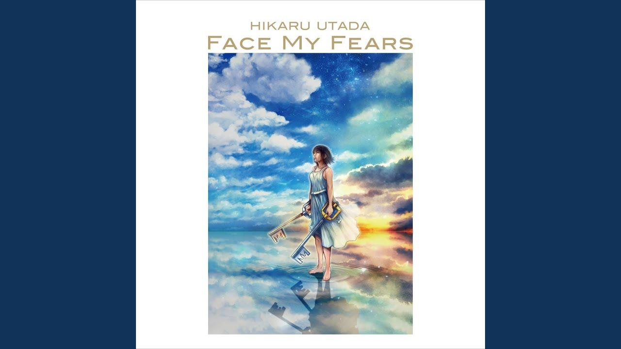 Listen: Utada Hikaru & Skrillex drop 'Kingdom Hearts III' theme 'Face My Fears'
