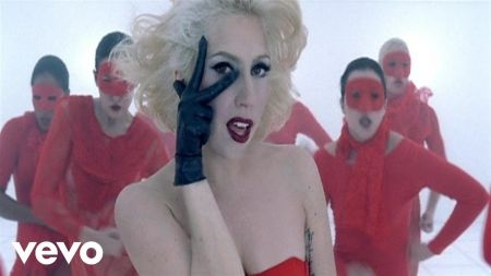 5 best Lady Gaga music videos