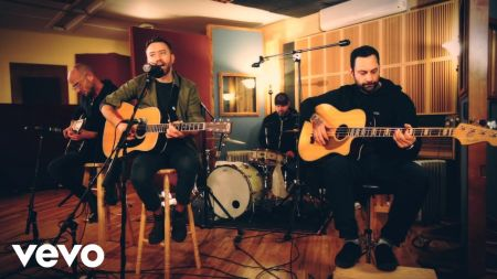 Rise Against announces 'The Ghost Note Symphonies' 2019 acoustic tour coming to Theatre at Ace Hotel