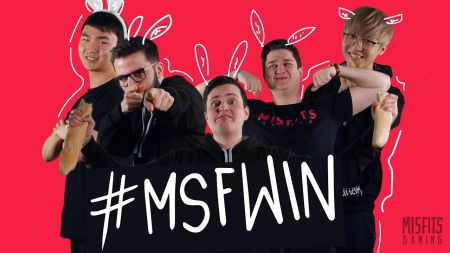 Misfits Gaming opens eSports arena in Berlin