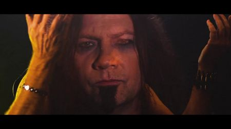 Interview: Lonnie Hammer premieres 'Total Annihilation' music video by Hammer Down Hard