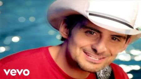 5 best Brad Paisley music videos
