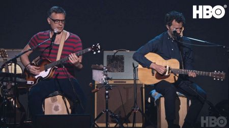 Flight of the Conchords announces concert album, 'Live in London,' share new single