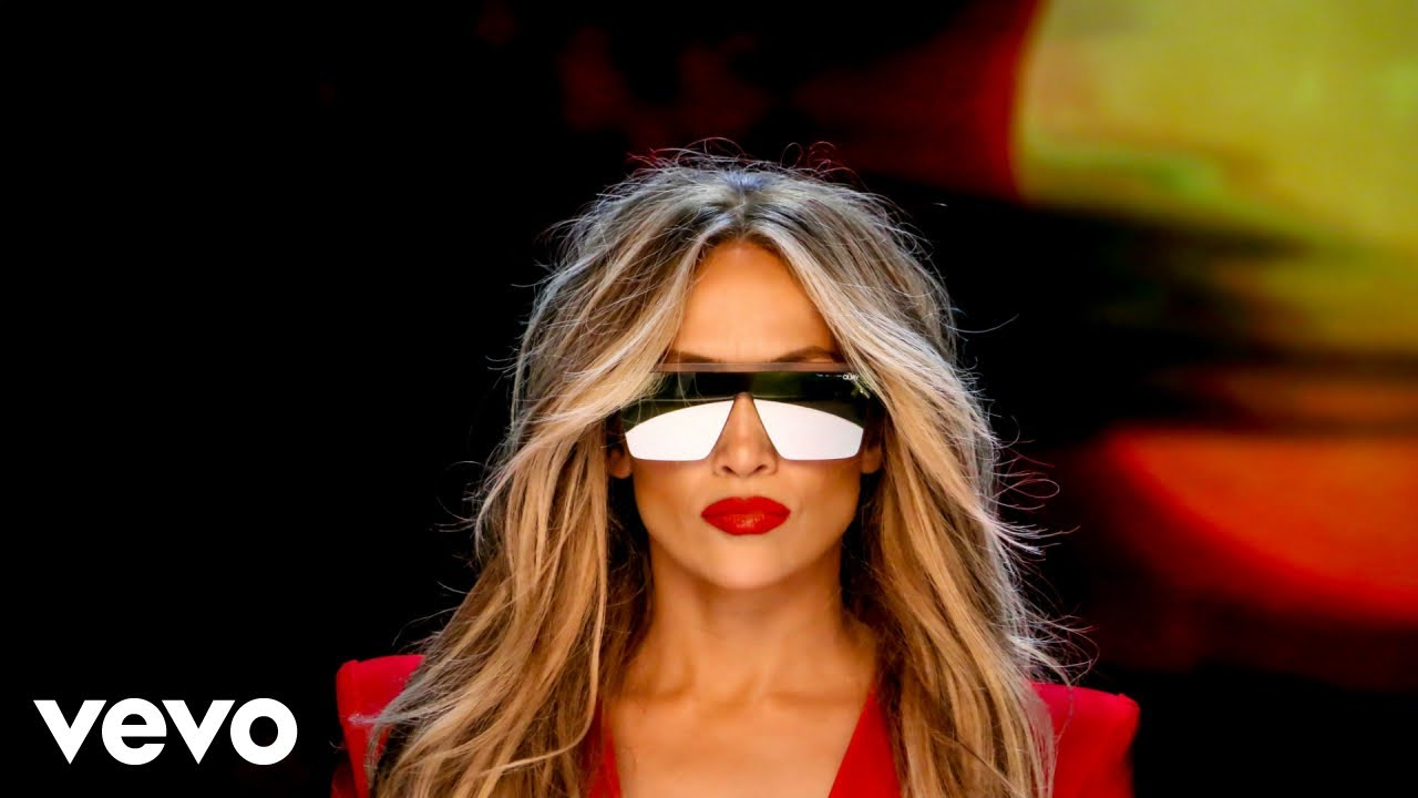 Watch: Jennifer Lopez and her daughter are 'Limitless' in new music video