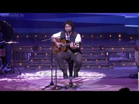 Arijit Singh announces US shows summer 2019