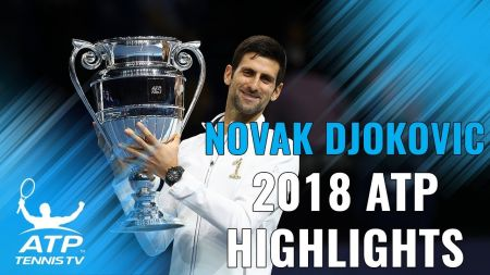 2019 BNP Paribas Open announces entry lists including Serena Williams, Novak Djokovic and more