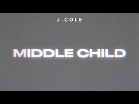 Listen: J. Cole finds his place in hip-hop on new single 'Middle Child'