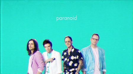 Listen: Weezer covers Black Sabbath's 'Paranoid' from surprise release 'The Teal Album'
