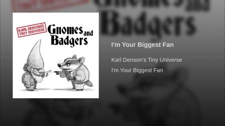 Listen: Karl Denson's Tiny Universe reveals details on new album 'Gnomes & Badgers,' share first single