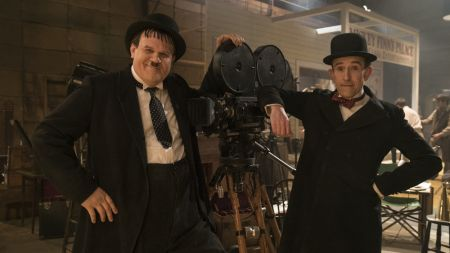 Reviews: 'Stan & Ollie,' 'Serenity' look to sink or swim this weekend, Jan. 25