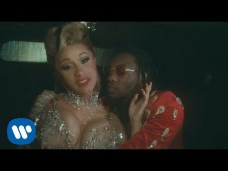 5 best Cardi B music videos