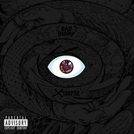 x 100pre album cover