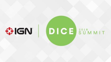 Complete list of nominees for the 22nd Annual DICE Awards