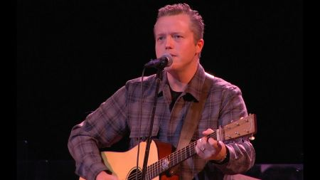 Watch: Jason Isbell performs 'If We Were Vampires' on 'Live From Here'
