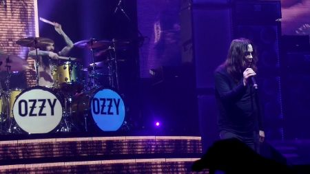 Ozzy Osbourne postpones launch of UK winter tour due to health issues