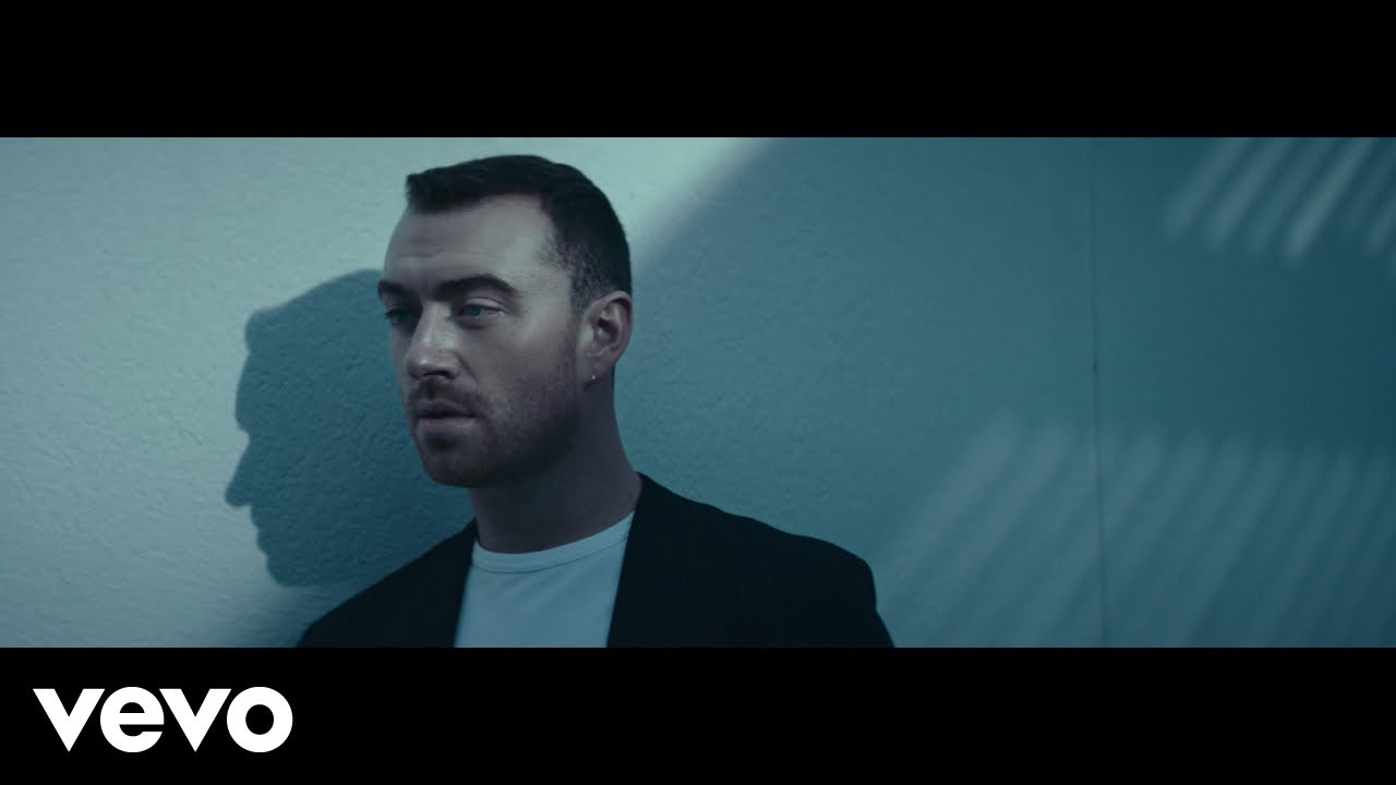 Watch: Sam Smith and Normani drop wistful 'Dancing With a Stranger' music video