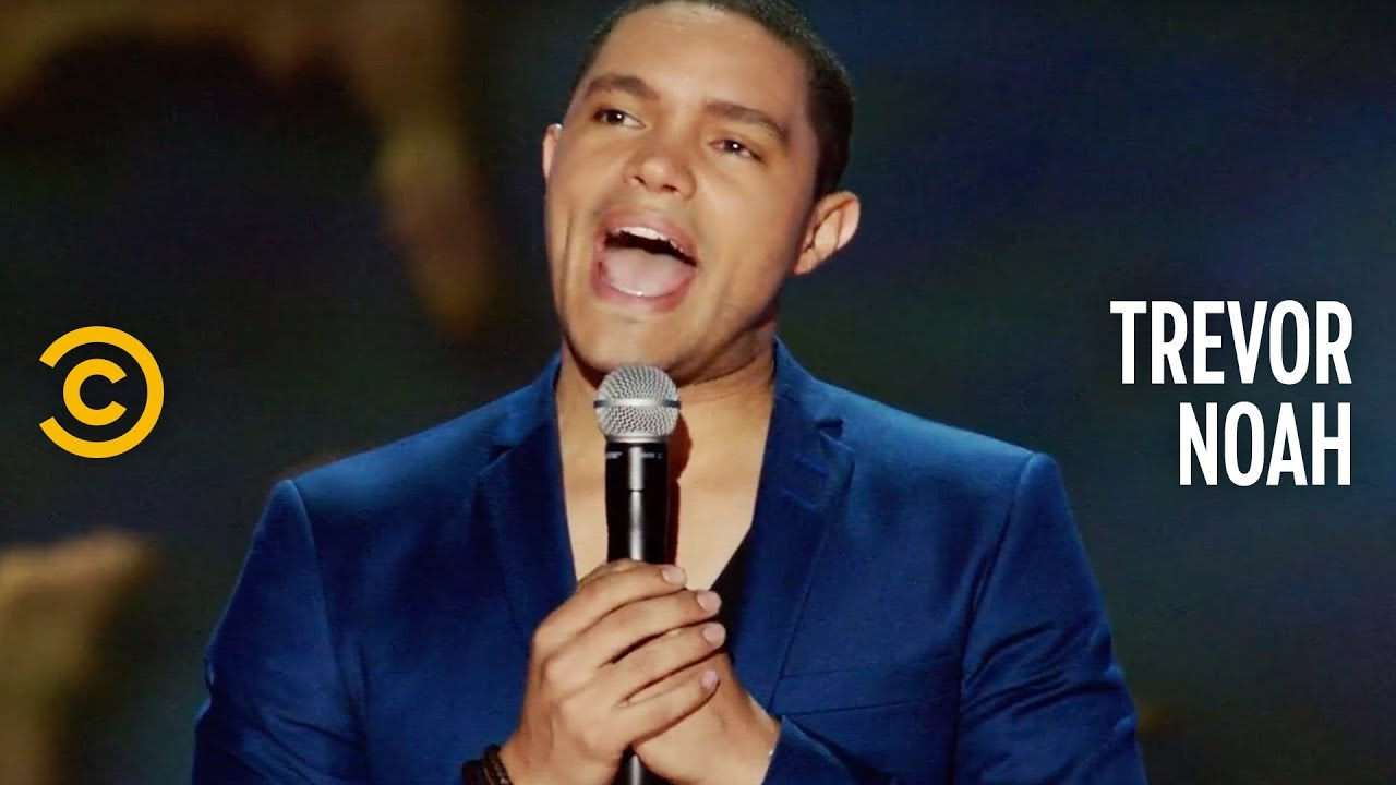 Trevor Noah S 2019 Loud Amp Clear Tour Hits Red Rocks