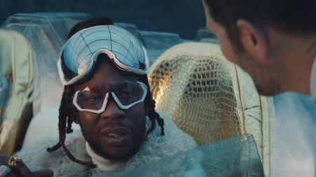 Watch: 2 Chainz stars in interactive Super Bowl Commercial for Expensify