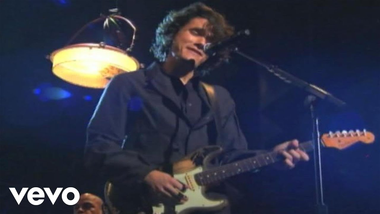 5 best John Mayer music videos