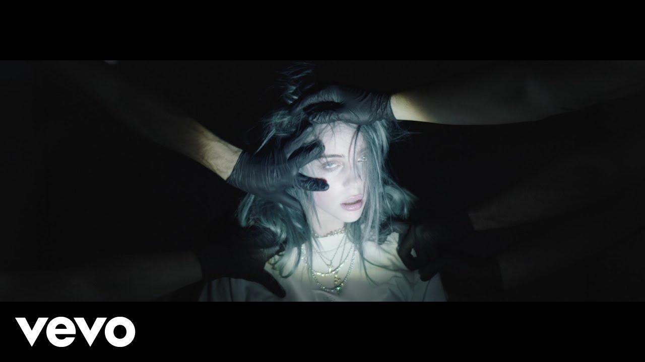 Watch: Billie Eilish releases new music video for 'bury a friend,' announces album 'WHEN WE ALL FALL ASLEEP, WHERE DO WE GO?&