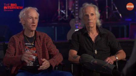 AXS TV 'Big Interview' sneak peek: The Doors members talk tapping into 'darker things' in Flower Power era on Feb. 5