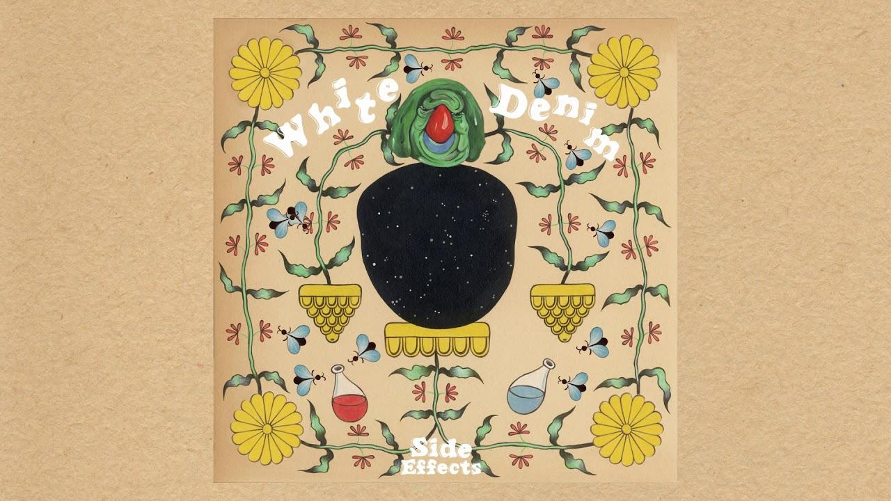 Listen: White Denim detail new album 'Side Effects,' share two singles