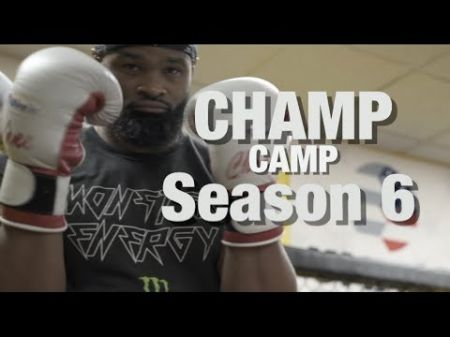5 best Tyron Woodley fights