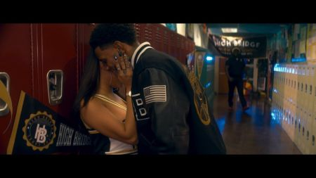 Watch: A Boogie Wit Da Hoodie releases video for 'Look Back At It'