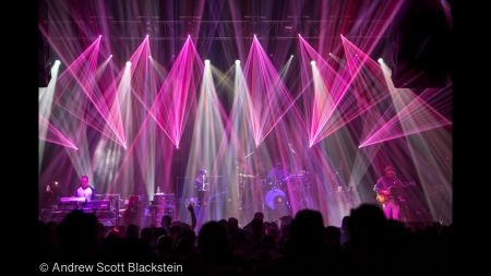 The Disco Biscuits to hit Red Rocks, Ogden during 3-night concert event in 2019