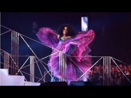 Diana Ross to celebrate her birthday with 2019 Grammy performance