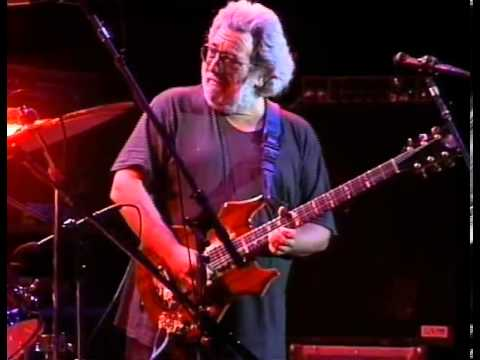 Jerry Garcia Band box set 'Electric On The Eel' gets a spring release