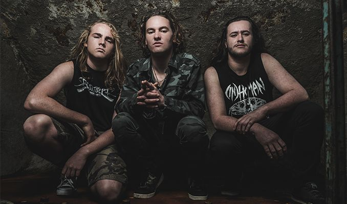 Alien Weaponry Tickets At The Roxy In Los Angeles