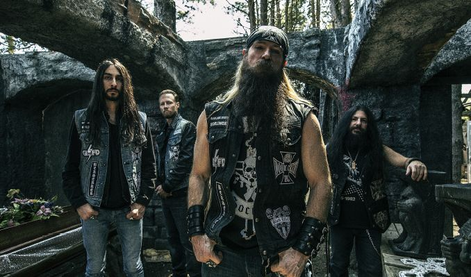 Black Label Society performing greatest hits tickets at El Rey Theatre in Los Angeles