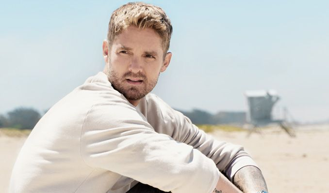 Brett Young tickets at Orpheum Theater, Omaha
