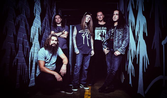 Children of Bodom tickets at The Regency Ballroom, San Francisco tickets at The Regency Ballroom, San Francisco tickets at The Regency Ballroom, San Francisco