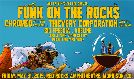 Chromeo / Thievery Corporation tickets at Red Rocks Amphitheatre in Morrison